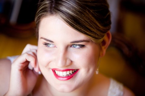 Wedding Makeup Artist Brisbane