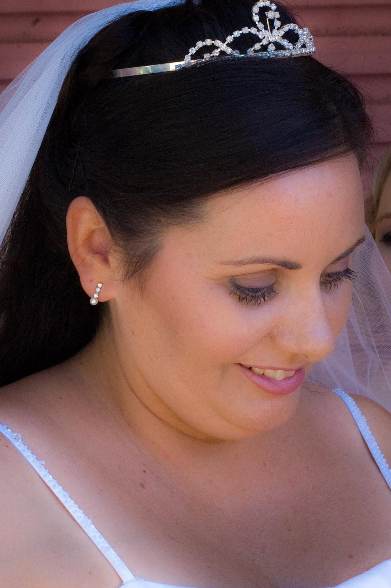 Wedding Makeup Artist Brisbane Bridal